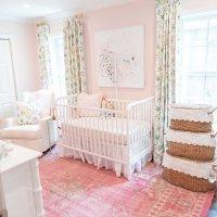 Home Tour: Millie's Nursery