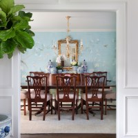 HoH Home Tour: Dining Room