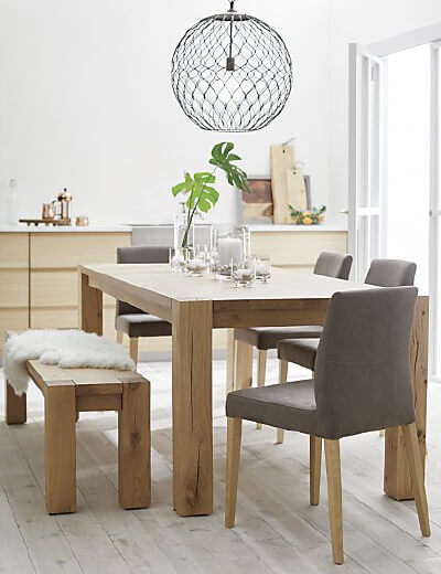 Dining and entertaining with Crate & Barrel | House of Hawkes