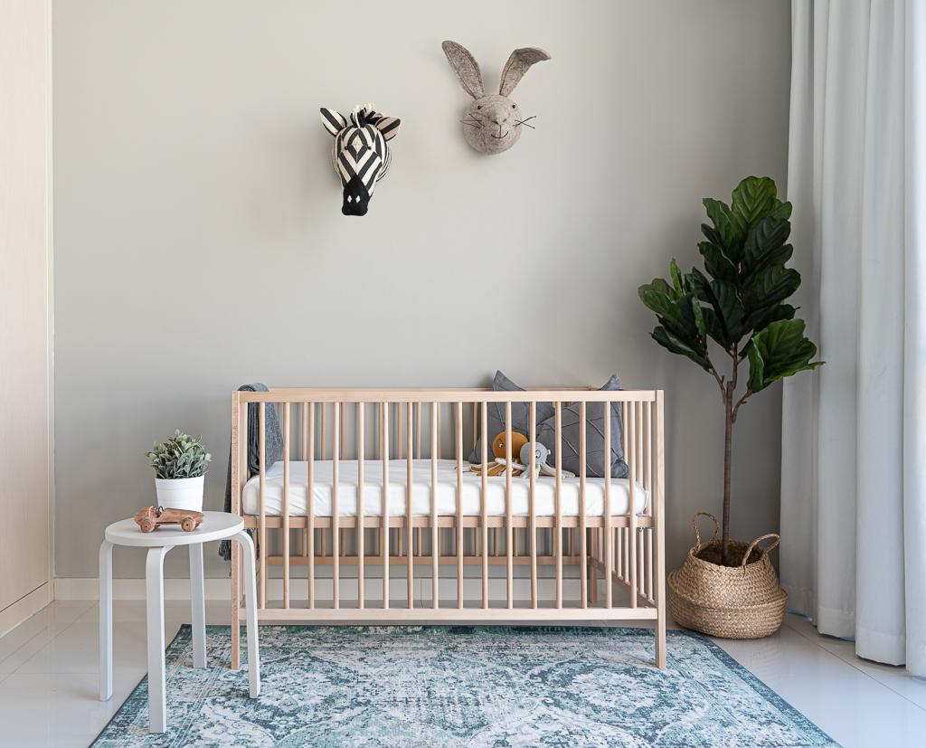 Ikea Baby Boy Nursery