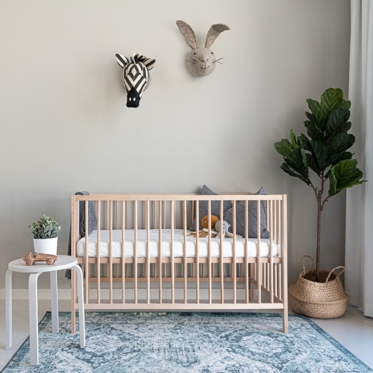 Ikea Baby Boy Nursery