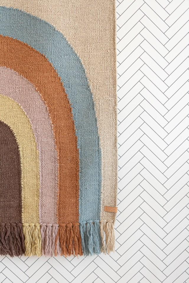 OYOY wall rug