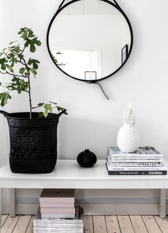 Micro trend: Round mirrors