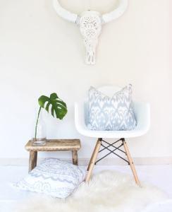 Shenouk cushions // GIVEAWAY