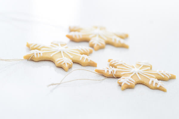 Baked Decorations