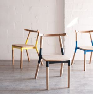Louw Roets: Furniture inspired by the lighter side of life