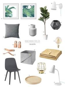 Ikea 2018 Catalogue