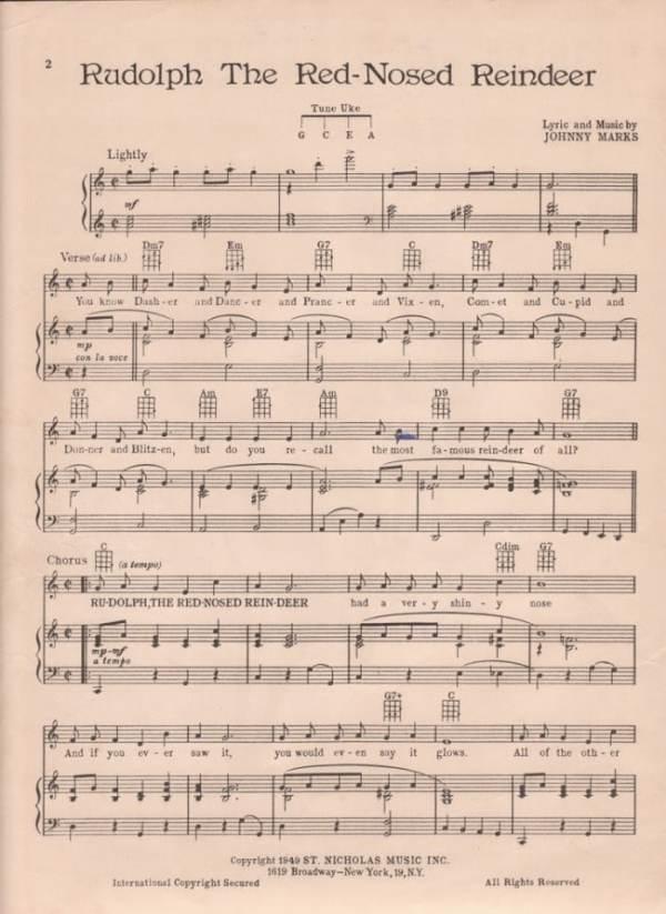 free printable sheet music for piano # 41