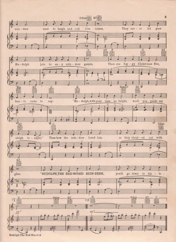 free printable sheet music for piano # 31