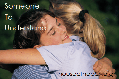 counseling troubled teens