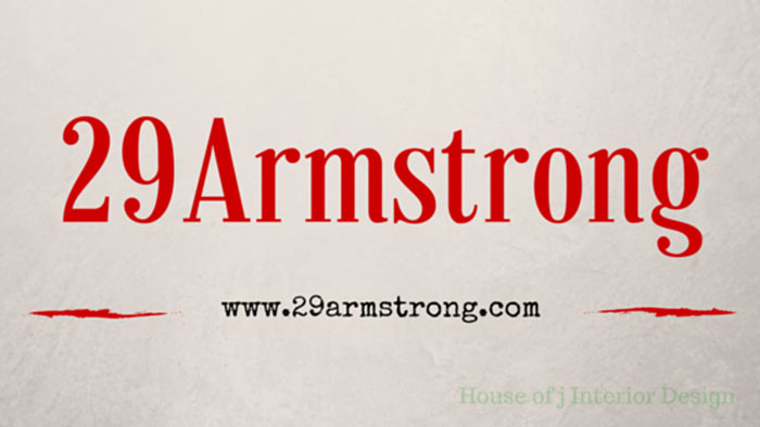 29ARMSTRONG