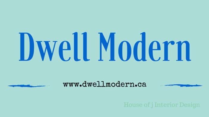 DWELL MODERN