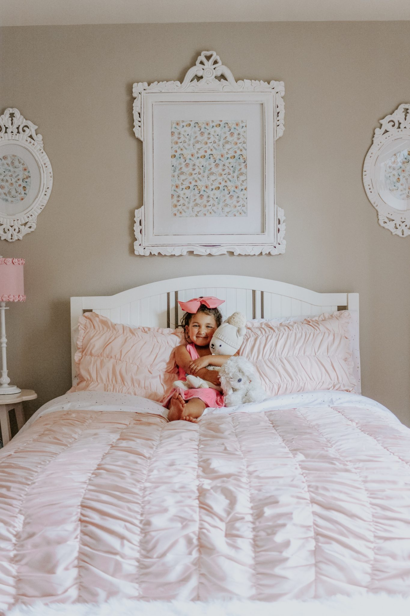 where to buy kid's bedding with frank + lulu
