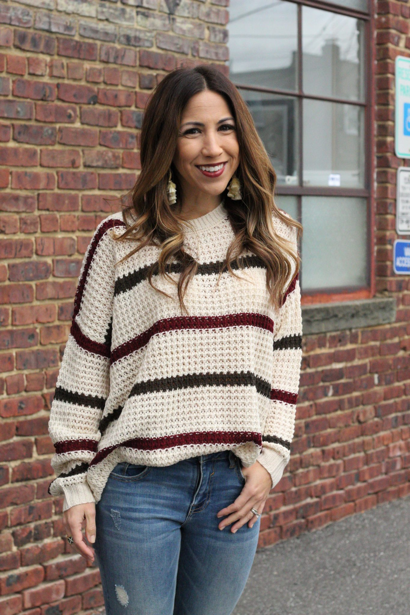 Basic Fall Sweaters for a Super Easy Fall Look