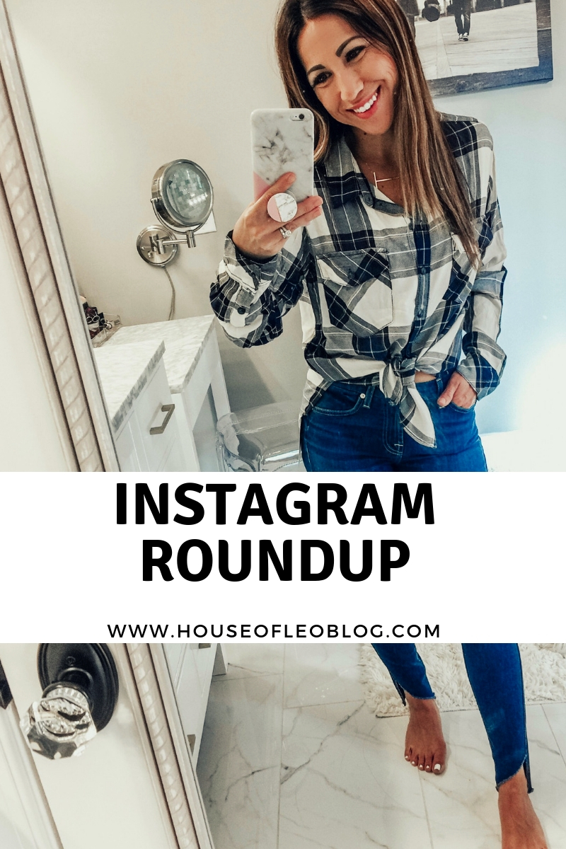 the latest fall instagram fashion