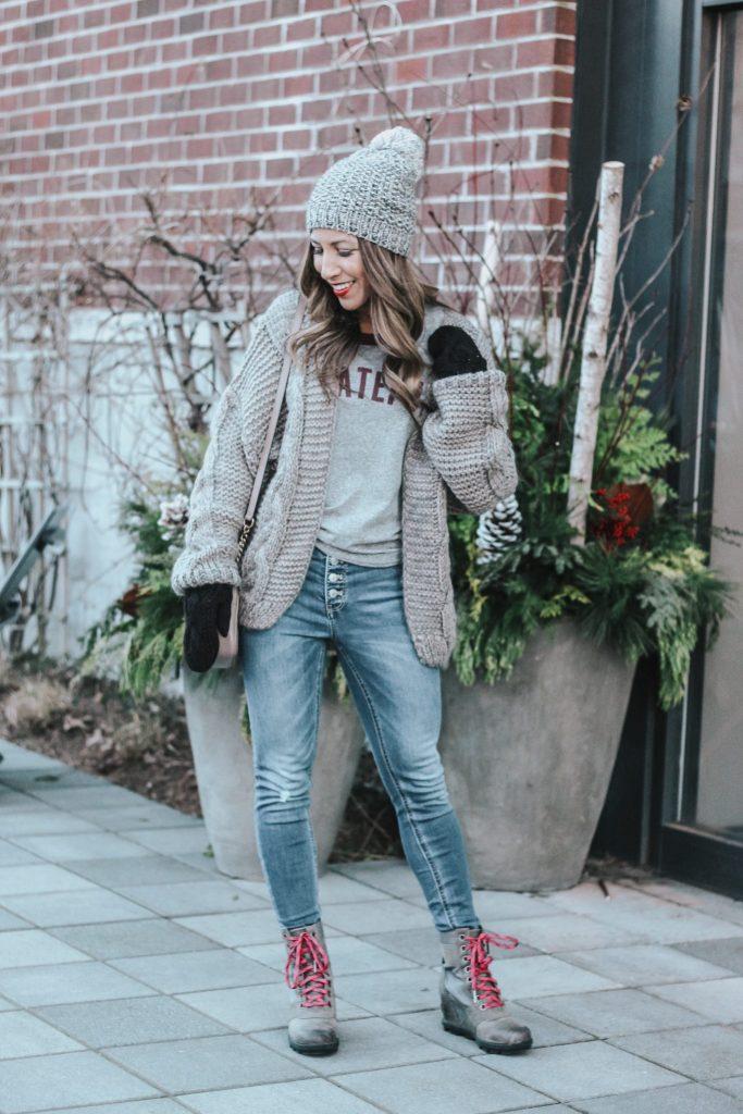 recent winter fashion favorites