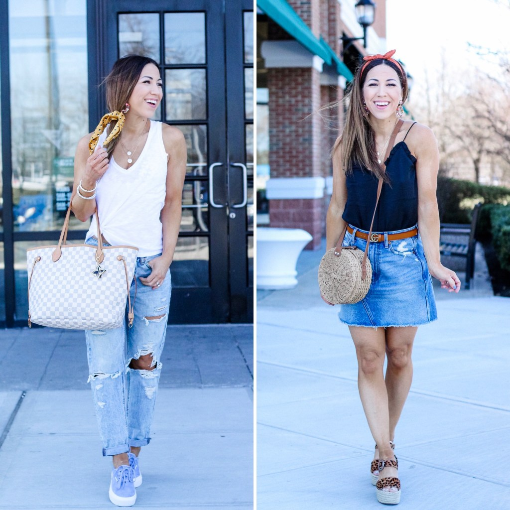 10 MUST HAVE ITEMS TO ADD TO YOUR CLOSET THIS SPRING by top US fashion blog, House of Leo Blog: