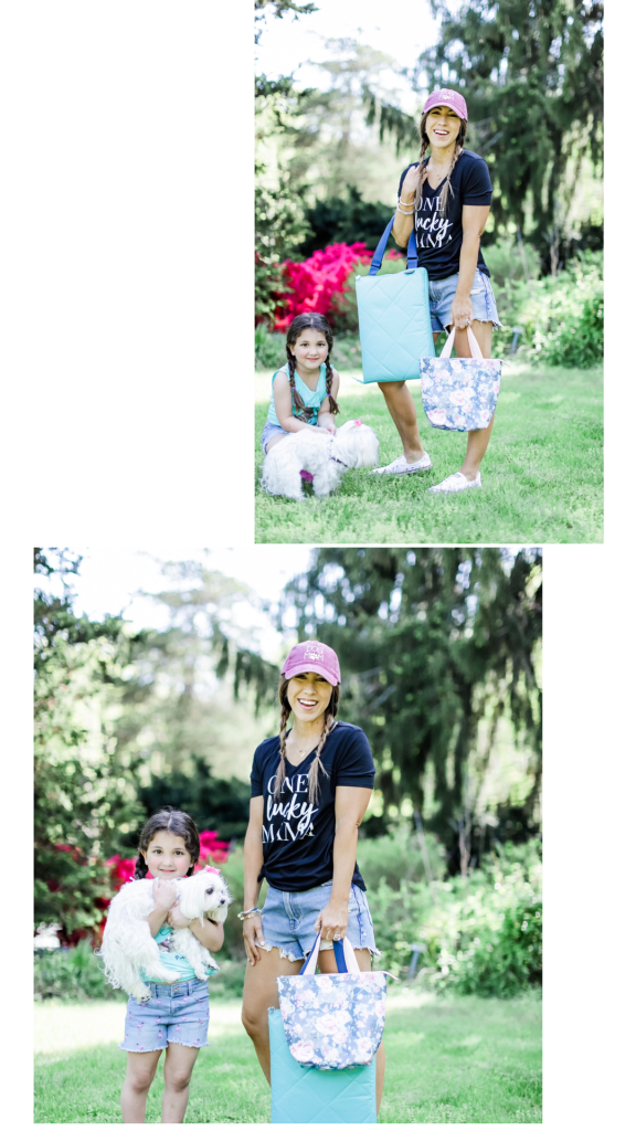 How I Balance Blogging and Being A Mom With Stage Stores by top US fashion blog, House of Leo Blog