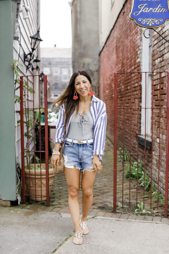 Memorial Day Weekend Sales by top US fashion blog, House of Leo Blog