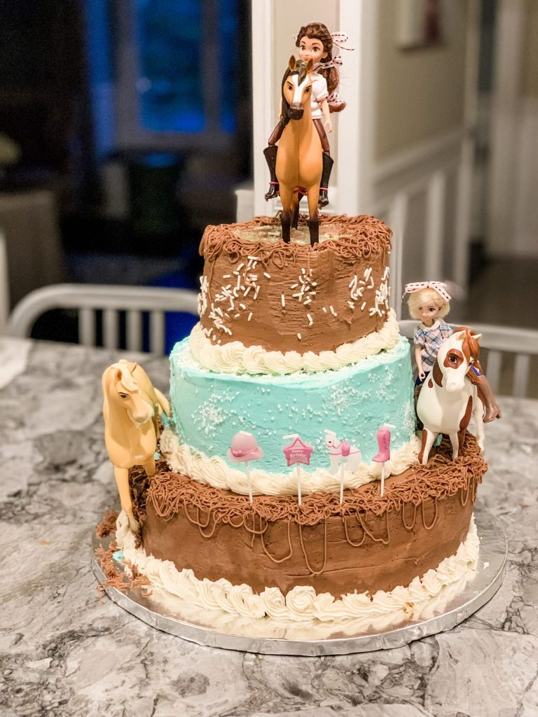 Tremendous Horse Themed Birthday Party By Tammy Leopaldi Of House Of Leo Blog Funny Birthday Cards Online Alyptdamsfinfo