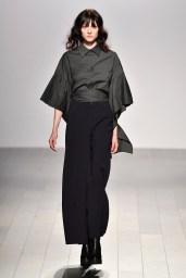 Taoray Wang - Runway - September 2017 - New York Fashion Week: The Shows
