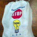 ( Stress Bag )