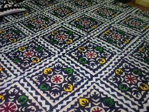 The Wonders of Handmade Rallis (Quilts)2
