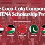 MENA scholarship Pakistan, education, young talent Pakistan,