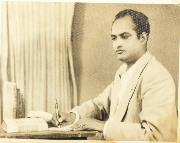 ibne safi, writer, urdu writer, literature