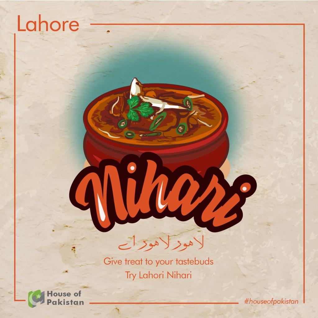 Nehari, Food, Lahore, Nehari Lahore, Lahori Food, Cuisine, food culture in Pakistan