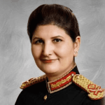 Pak Army, Powerful Women, Proud to bePakistani