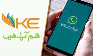 whatsapp, k-electric, customer-service, technology