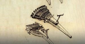 Leonardo Da Vinci, leonardo da vinci paintings,Parachute
