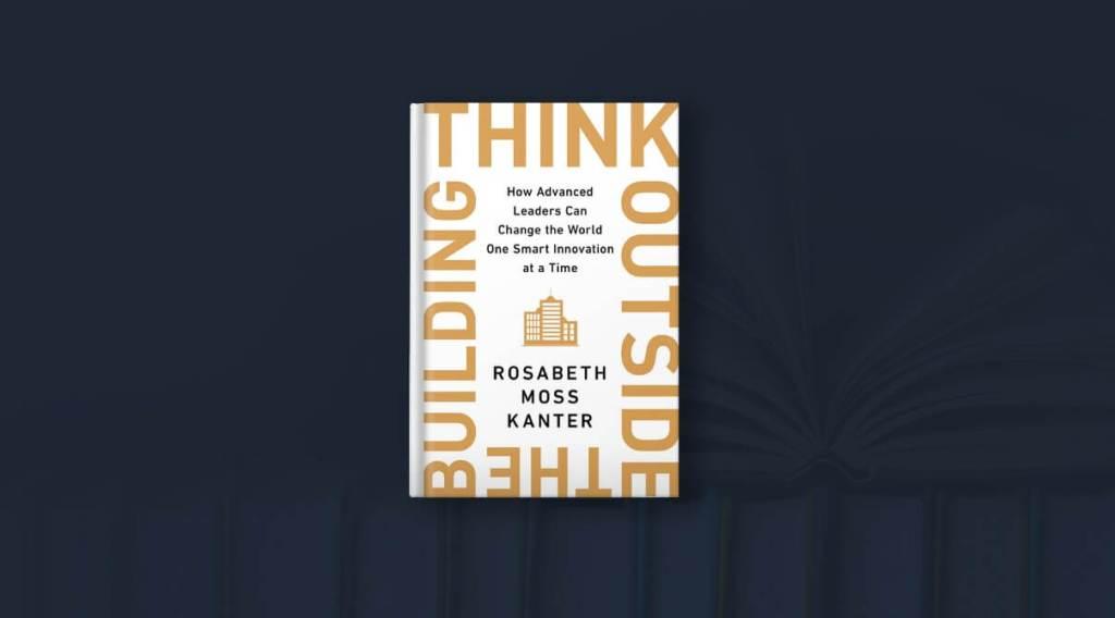 leadership books, Creativity book