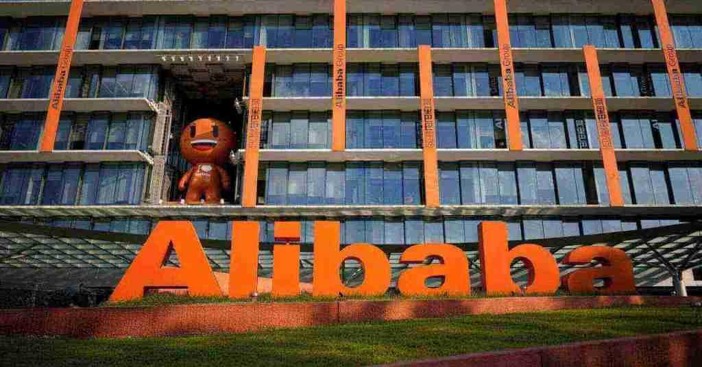 Alibaba, Ecommrce, Entrepreneurship, SME,
