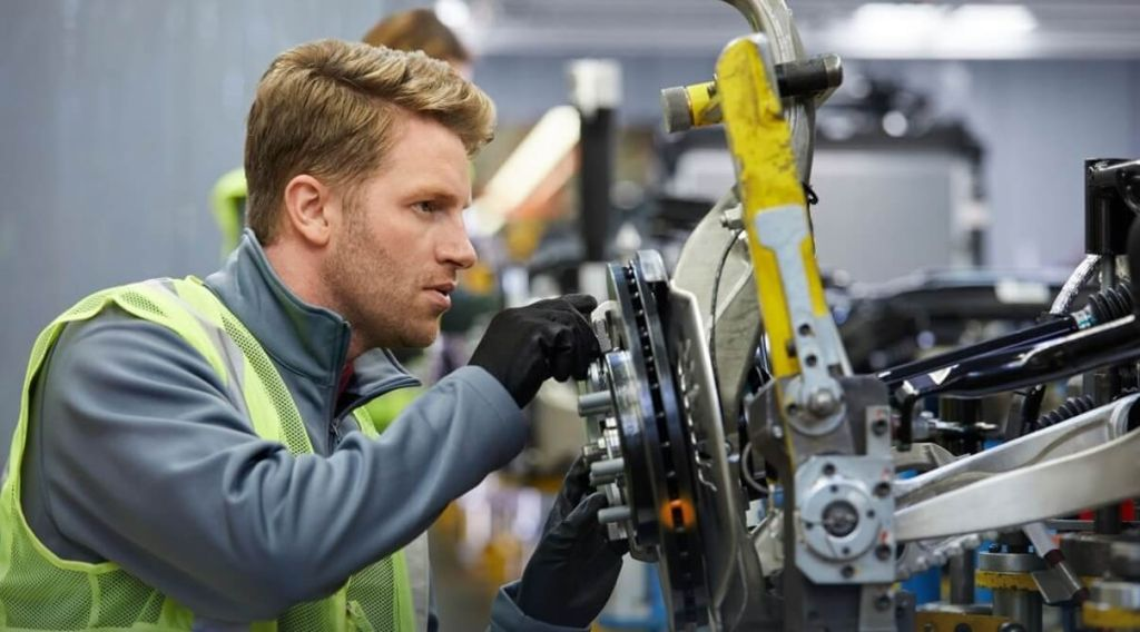 mechanic, machine learning, career talk