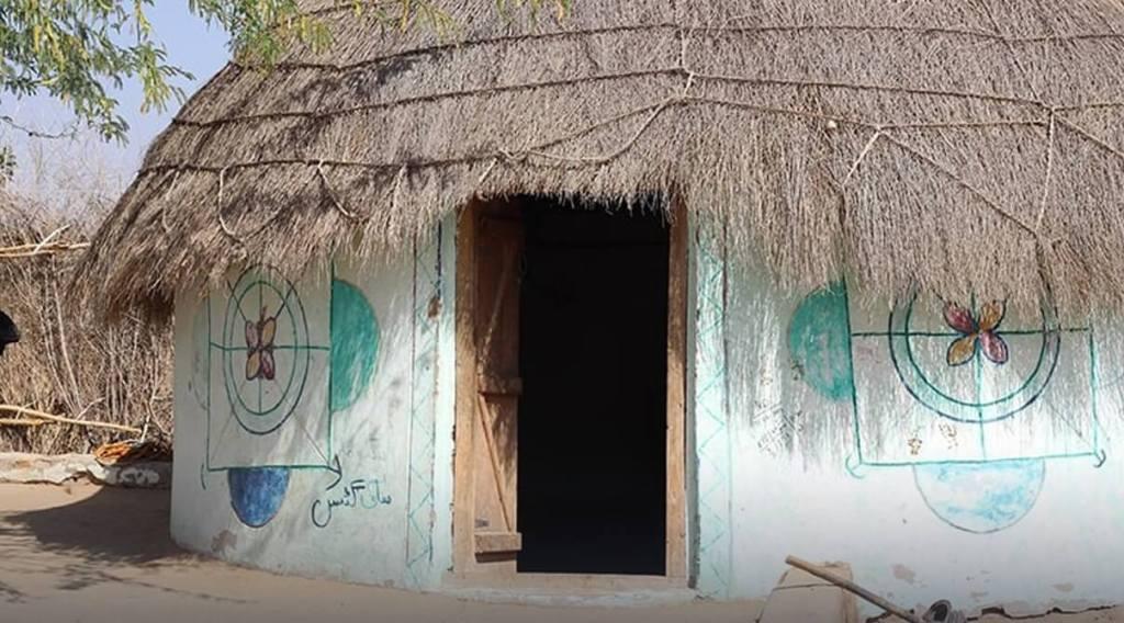 Dewali in Pakistan, Pakistani culture, Pakistani people, mithi village