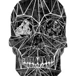 skull-black-print