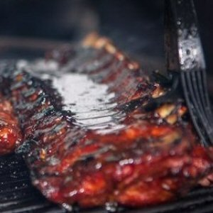 How to Grill Great Ribs