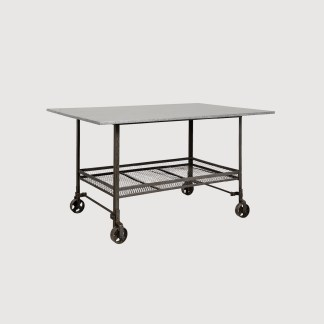 Kitchen Trolley Table Island
