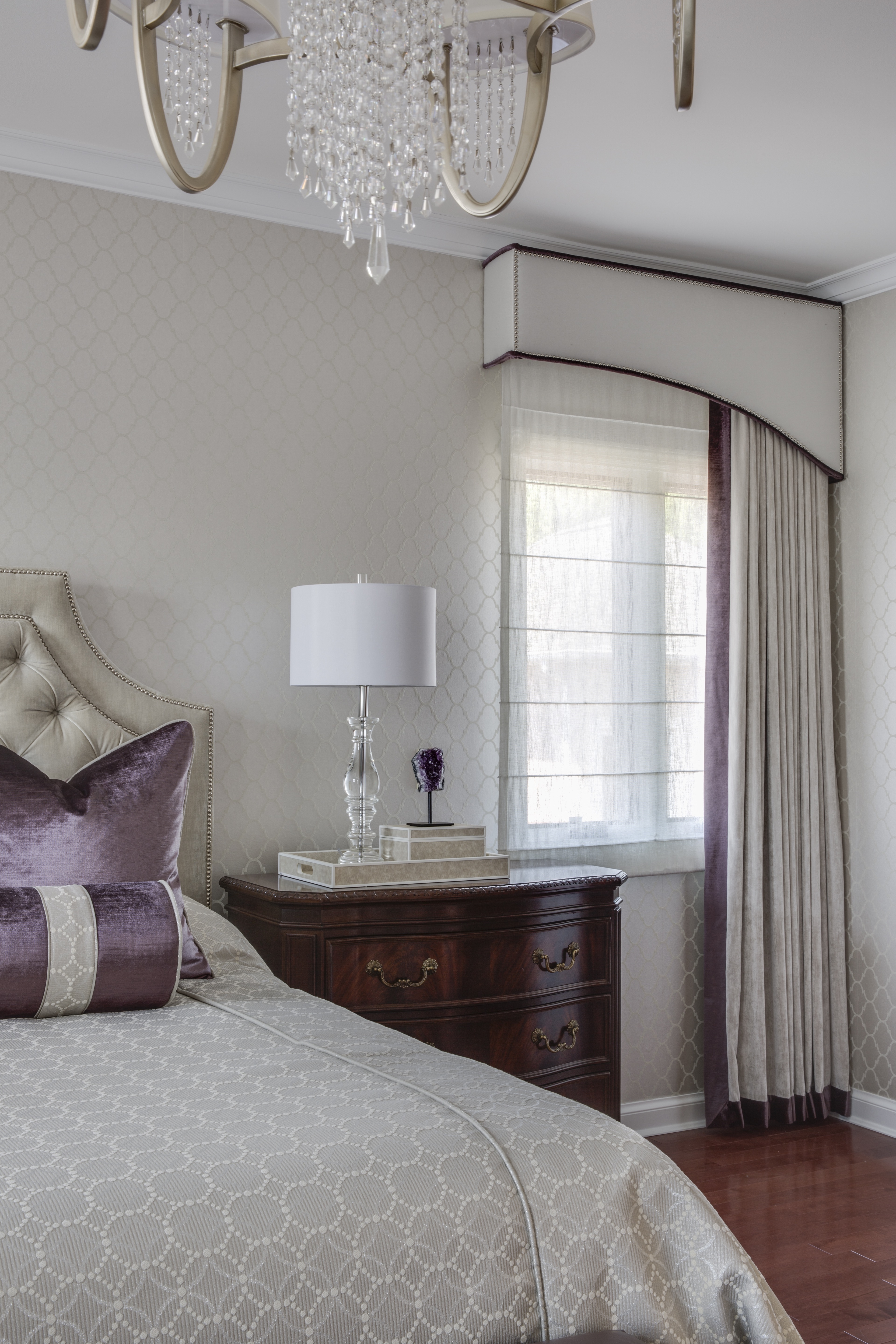 Window Treatments House Of Style Design Interior Design New Jersey
