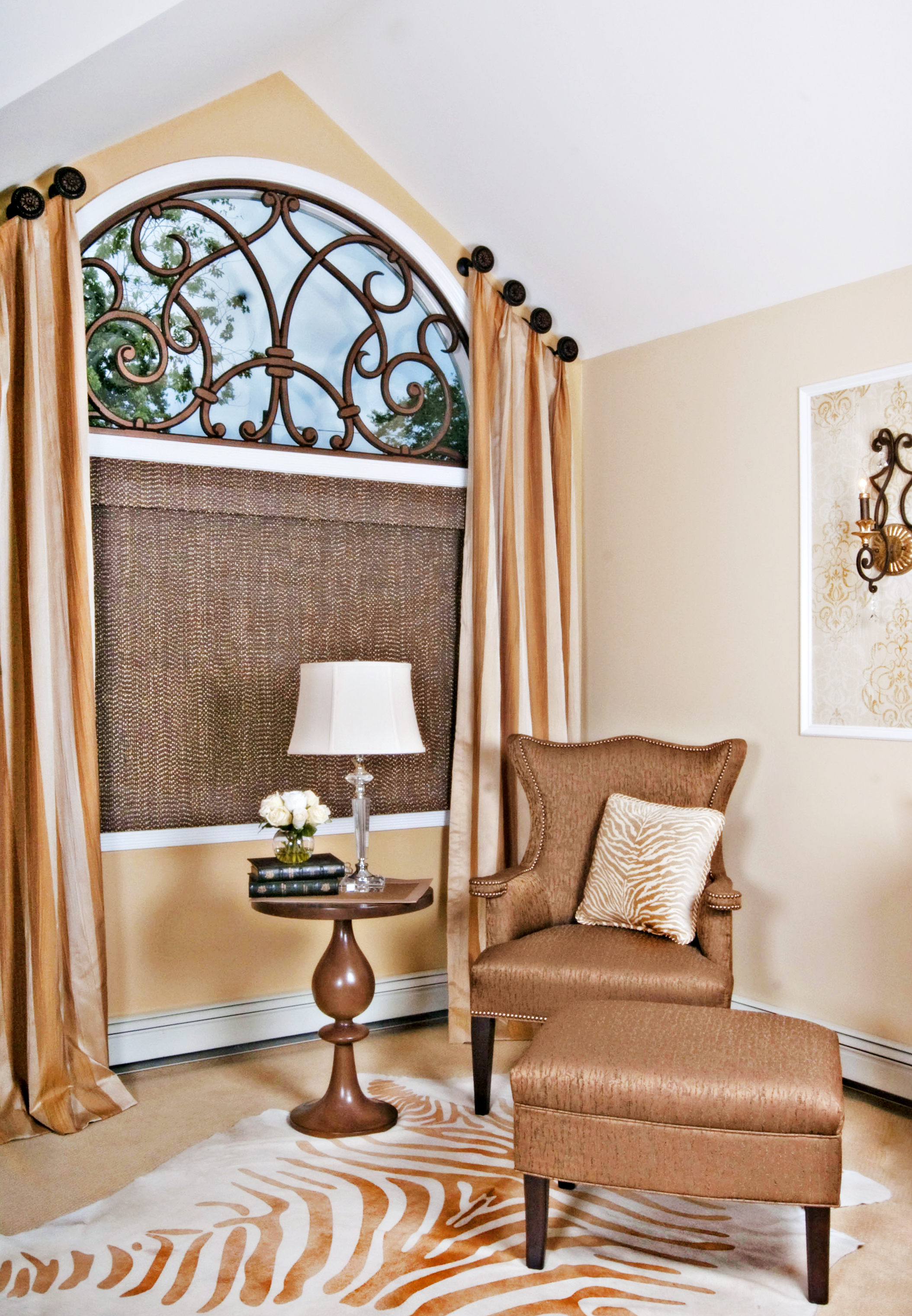 Traditional Interior Design New Jersey 4