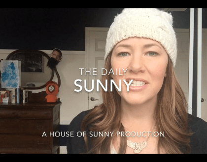 ALL ABOUT THAT CAUC(US) // The Daily Sunny