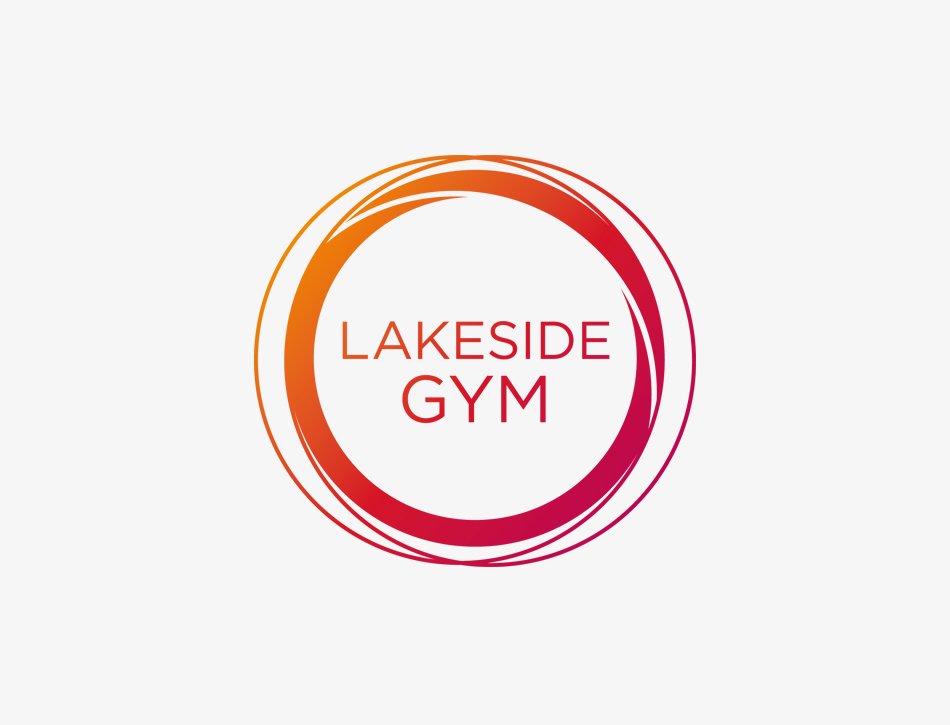 Lakeside Gym logo