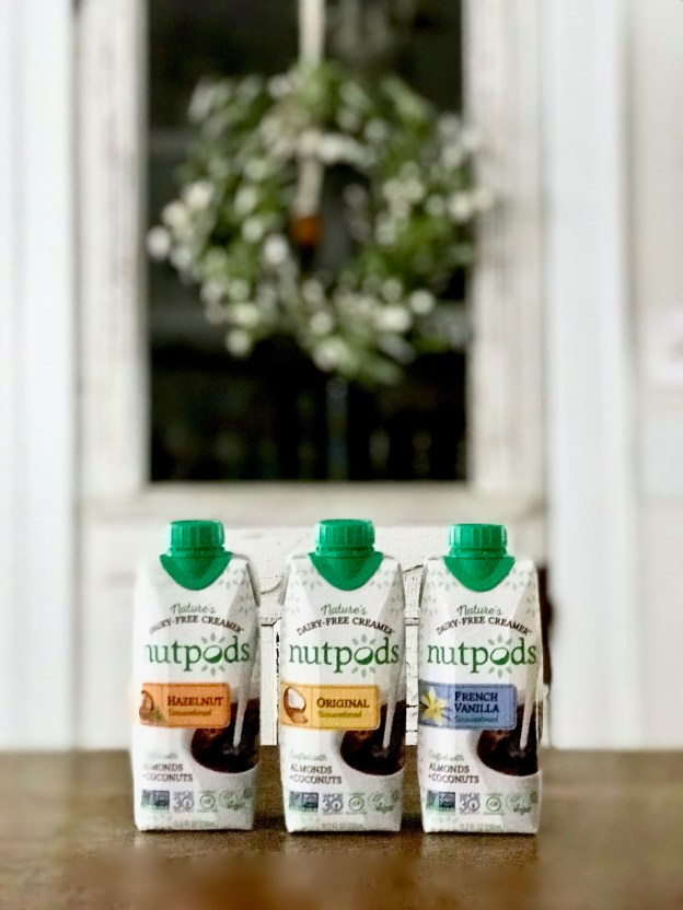Nutpods Whole 30 Approved Creamer Review - House on Winchester