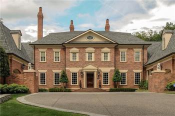 Traditional Plan 6549 Square Feet 6 Bedrooms 6