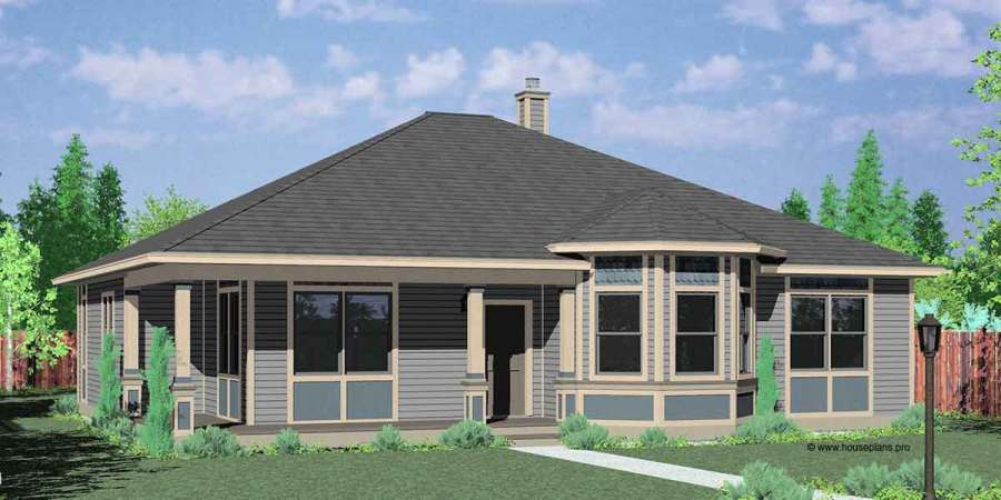 Single Level House Plans for Simple Living Homes 10153 Victorian house plans  one story house plans  house plans  house plans  with