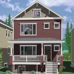 Multi Family Craftsman House Plans For Homes Built In Craftsman