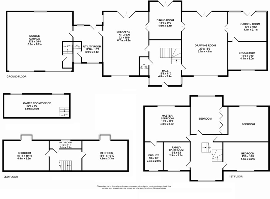 Apartment bedroom ideas for House plan helper