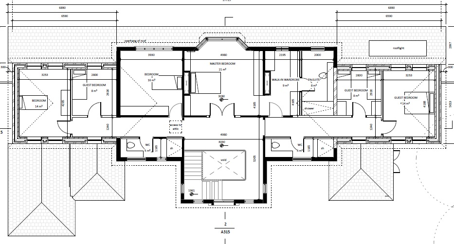 Architectural Design Floor Plans